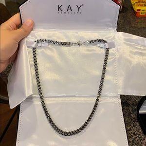 Kay Jewelers Chain